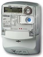 Электросчетчик ISKRA ME381-D1 5(85)A с PLC-модемом (з вбудованим силовим розмикачем) 1фазный многотарифный