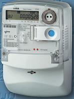 Электросчетчик ISKRA ME382-D1 5(85)A с GSM/GPRS-модемом (с встроенным размыкателем) 1ф., многотарифный