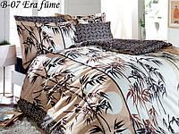 Комплект постельного белья евро First Choice Бамбук