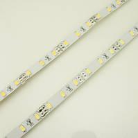 Светодиодная лента SMD 5630 60 шт/м, IP33 белые холодные