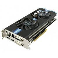 "Видеокарта Sapphire Vapor-X R9 270X 2GB 256bit DDR5 ""Over-Stock"""