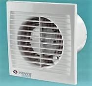 Осевой вентилятор с низким уровнем шума Вентс 100  Силента-СТН, Украина