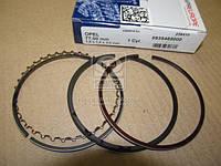 Кольца поршневые DAEWOO Lanos 1,5 8V 77,00 1,50 x 1,50 x 3,00 mm (производитель NPR) 9-3548-50