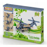 Конструктор Engino - Вертолеты, 3 модели