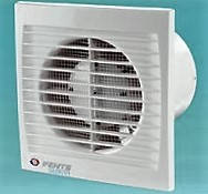 Осевой вентилятор с низким уровнем шума Вентс 100  Силента-СТН Л, Украина