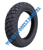 "Покрышка (шина,резина) для скутера 3.00-10 ""DELI TIRE"" S-223 ""Wolf"" TL"