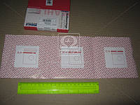 Кольца поршневые PSA 83,00 XUD9TE/XUD9TF 1,9TD 3x2x3 (производитель Mahle) 039 96 N0