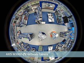 Видеокамера GeoVision GV-FER5302, фото 3