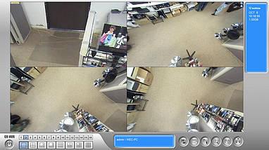 Видеокамера GeoVision GV-FER5302, фото 2