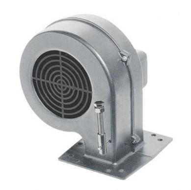Вентилятор твердотопливного котла BL-DP02