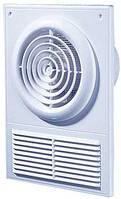 Осевой вытяжной вентилятор Вентс 100 Ф, Украина