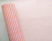 Сетка флористическая Special светло-розовая