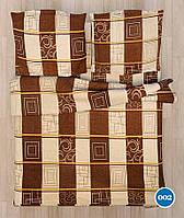 Комплект постельного белья полуторный Leleka-Textile Премьера
