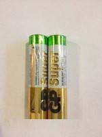 Батарейка GP Super Alkaline ААА (R3), цена за 1 шт.