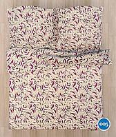Комплект постельного белья семейный Leleka-Textile Премьера