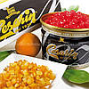 Чезарин — Цедра апельсина 6х6 мм
