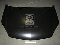 Капот RENAULT CLIO 01-05 (производитель TEMPEST) 041 0463 280