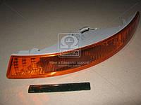 Указатель поворота левая желтая RENAULT TRAFIC. 01-07 (производитель TYC) 18-A372-01-2B