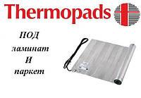 Мат Thermopads  под ламинат LFM (Теплый пол) (7,0 м2), фото 1