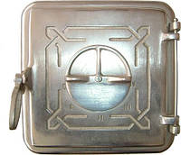 190025 Дверка печи чугунная Вамслер