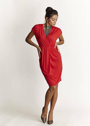 Платье женское Jimmy Key JK 1204006 LUDOV RED