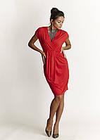 Платье женское Jimmy Key JK 1204006 LUDOV RED M