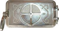 190041 Дверка зольника чугунная Вамслер