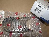Вкладыши коренные RENAULT STD 1,5DCi K9K (производитель NPR) 60-3800-00
