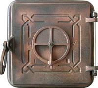 190050 Дверца печи чугунная Вамслер