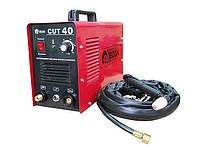 Сварочный инвертор  воздушно - плазменной резки Edon EXPERT CUT-40