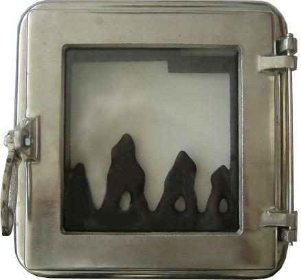 190053 Дверка печи  Wamsler - ООО ЖАРКО - Первый Украинский Национальный Производитель каминных топок в Львове