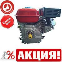 Двигатель  бензиновый EDON 170 F для мотоблока (Лицензионная копия НОNDA)