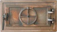 190085 Дверца зольника чугунная Wamsler