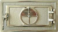 190095 Дверца зольник чугун Wamsler