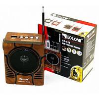 Радиоприёмник с USB GOLON RX-188