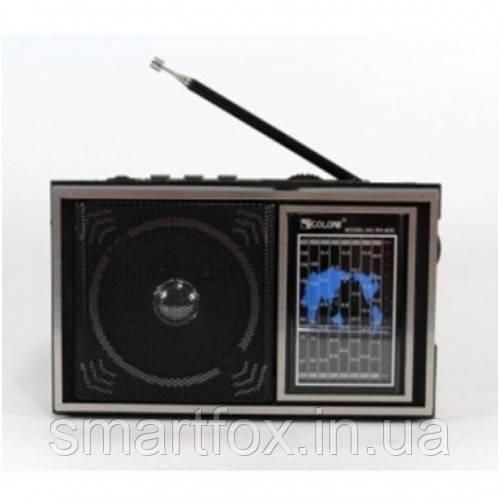 Радиоприёмник с USB GOLON RX-635
