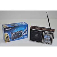 Радиоприёмник с USB GOLON RX-636