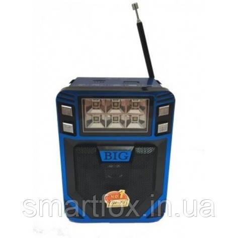 Радиоприёмник с USB GOLON RX-8200T, фото 2