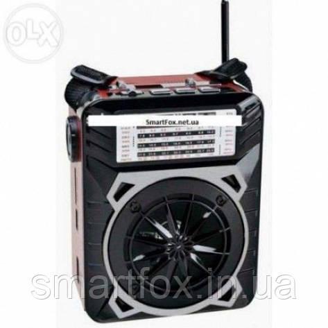 Радиоприёмник с USB GOLON RX-9122, фото 2