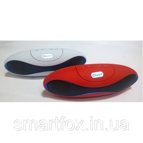 Портативная колонка Reg 1015 Bluetooth, фото 2