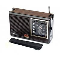 Радиоприёмник с USB GOLON RX-9933UAR