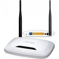 Роутер Wi-Fi TP-LINK TL-WR740N
