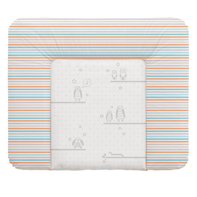 Пеленальный матрасик на комод (Для мальчиков и девочек, в ассортименте), Ceba Baby