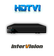 Видеорегистратор TVI-4