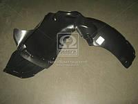 Подкрылок передний правыйSK FABIA 07-10 (производитель TEMPEST) 045 0512 100