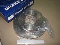 Диск тормозной заднего SSANGYONG MUSSO, KORANDO, REXTON -ABS (производитель VALEO PHC) R4005