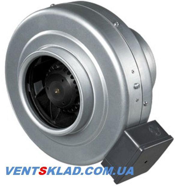 Вентилятор канальный центробежный 2820 об.мин Вентс ВКМц 100