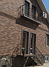 Кирпич клинкерный Керамейя Клинкерам  250x120x65 мм Магма Диабаз Пр1 48%, фото 7