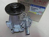 Насос водяной (производитель SsangYong) 6642000520
