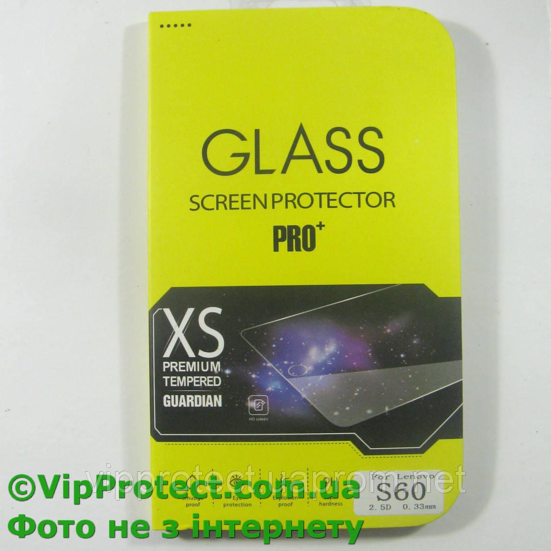 Lenovo S60 защитное стекло